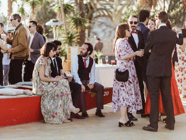 La boda de Sofía y Pablo en Barcelona, Barcelona 92