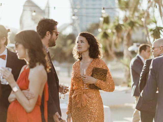La boda de Sofía y Pablo en Barcelona, Barcelona 93