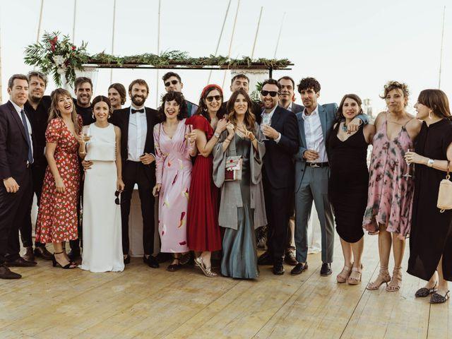 La boda de Sofía y Pablo en Barcelona, Barcelona 110