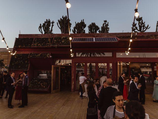 La boda de Sofía y Pablo en Barcelona, Barcelona 114
