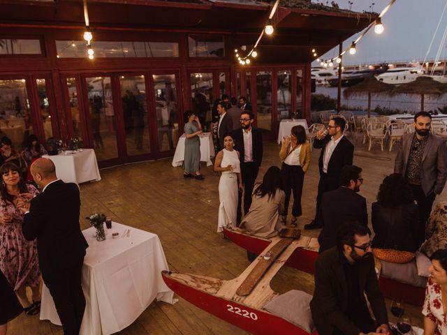 La boda de Sofía y Pablo en Barcelona, Barcelona 116