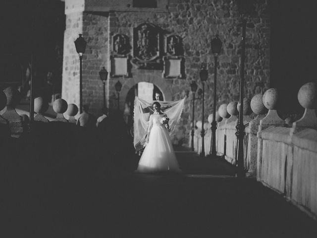 La boda de Johannes y Marta en Toledo, Toledo 2