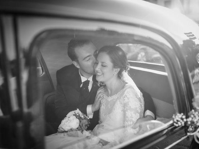 La boda de Johannes y Marta en Toledo, Toledo 21