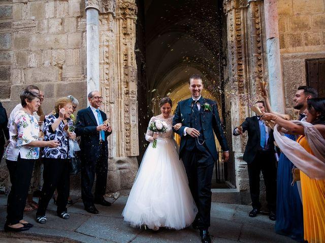 La boda de Johannes y Marta en Toledo, Toledo 1