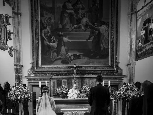 La boda de Johannes y Marta en Toledo, Toledo 14
