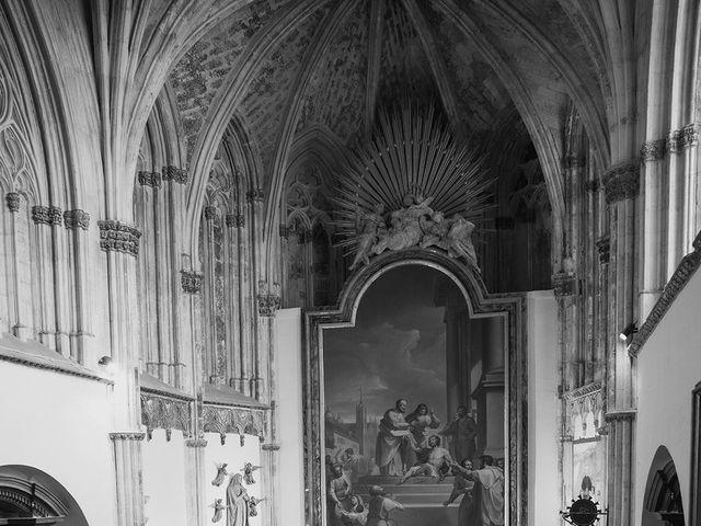 La boda de Johannes y Marta en Toledo, Toledo 15