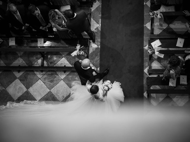 La boda de Johannes y Marta en Toledo, Toledo 16