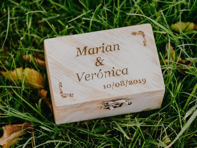 La boda de Marian y Verónica en Arganda Del Rey, Madrid 4