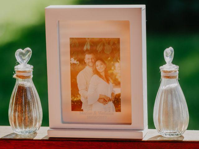 La boda de Marian y Verónica en Arganda Del Rey, Madrid 10