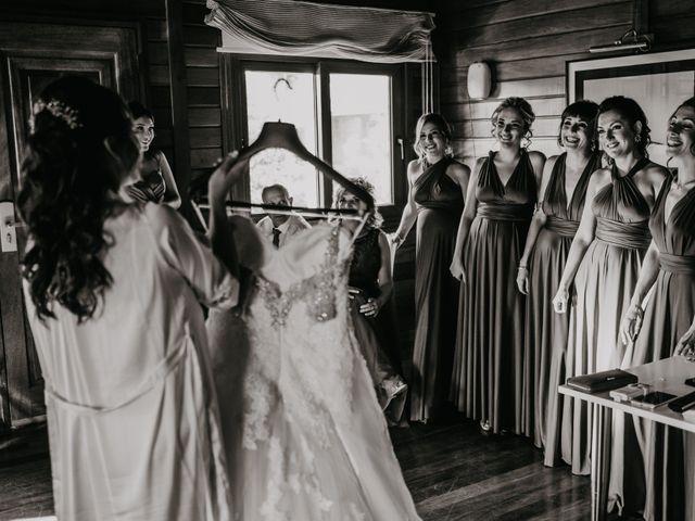 La boda de Marian y Verónica en Arganda Del Rey, Madrid 18