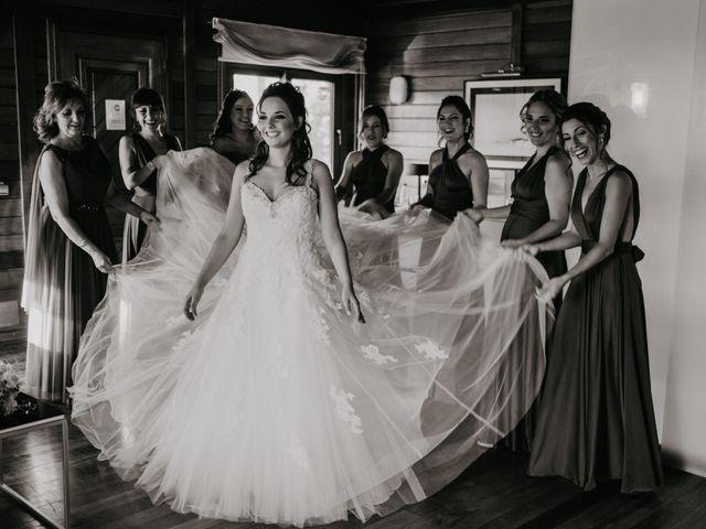 La boda de Marian y Verónica en Arganda Del Rey, Madrid 22