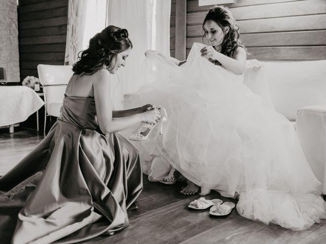 La boda de Marian y Verónica en Arganda Del Rey, Madrid 23