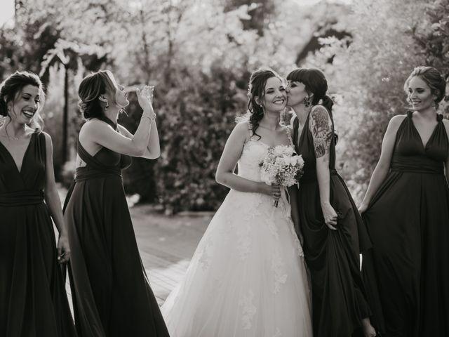 La boda de Marian y Verónica en Arganda Del Rey, Madrid 27
