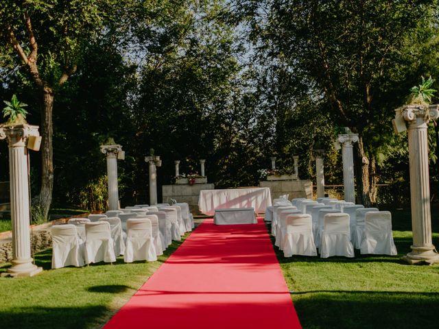 La boda de Marian y Verónica en Arganda Del Rey, Madrid 45