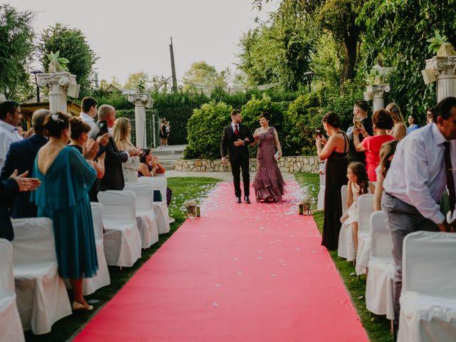 La boda de Marian y Verónica en Arganda Del Rey, Madrid 48