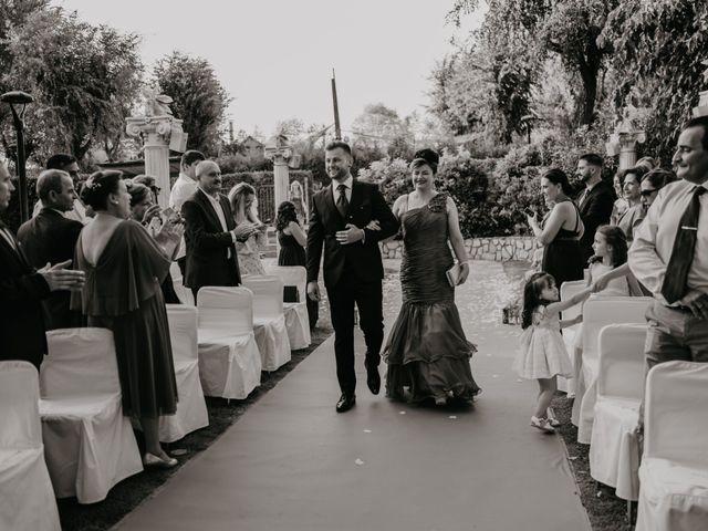 La boda de Marian y Verónica en Arganda Del Rey, Madrid 49