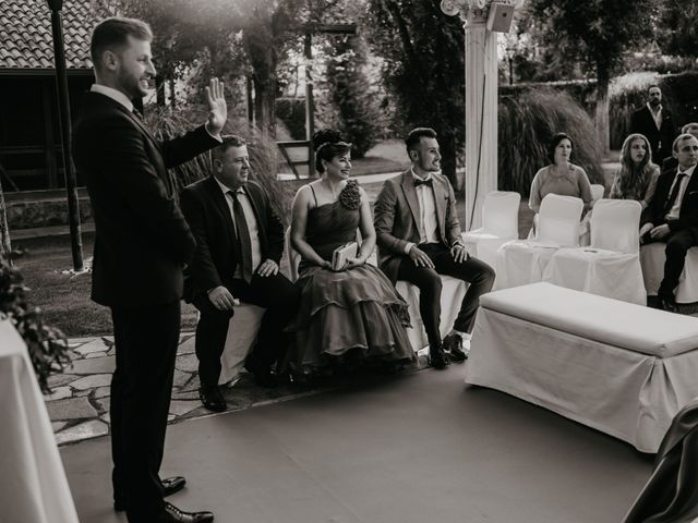 La boda de Marian y Verónica en Arganda Del Rey, Madrid 52