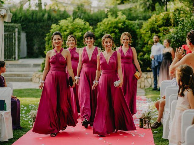La boda de Marian y Verónica en Arganda Del Rey, Madrid 53