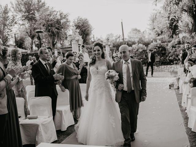 La boda de Marian y Verónica en Arganda Del Rey, Madrid 54