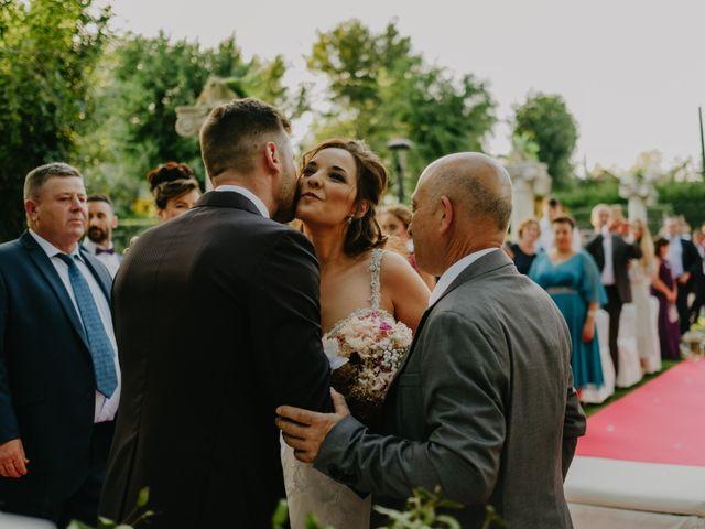 La boda de Marian y Verónica en Arganda Del Rey, Madrid 55