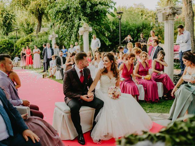 La boda de Marian y Verónica en Arganda Del Rey, Madrid 56