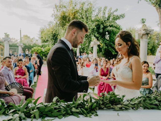 La boda de Marian y Verónica en Arganda Del Rey, Madrid 60