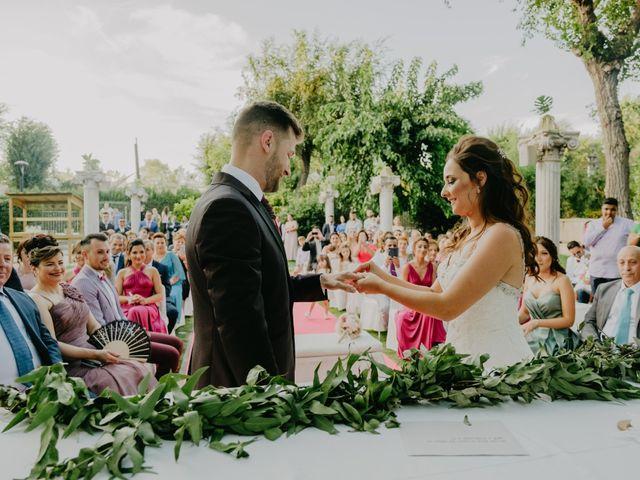 La boda de Marian y Verónica en Arganda Del Rey, Madrid 61