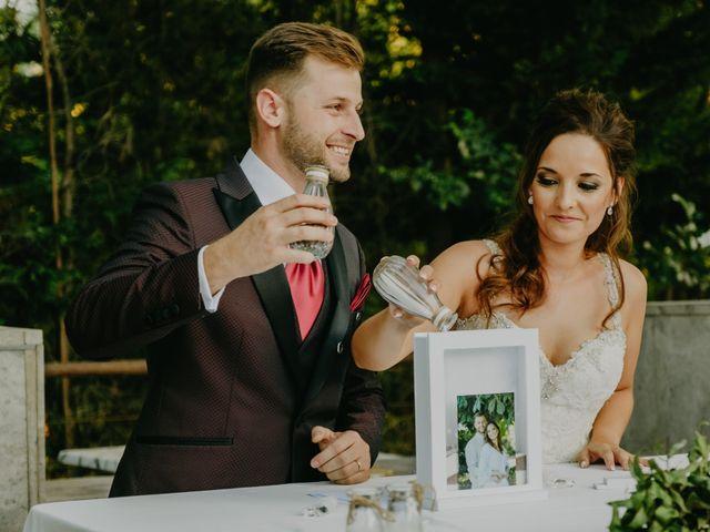 La boda de Marian y Verónica en Arganda Del Rey, Madrid 63