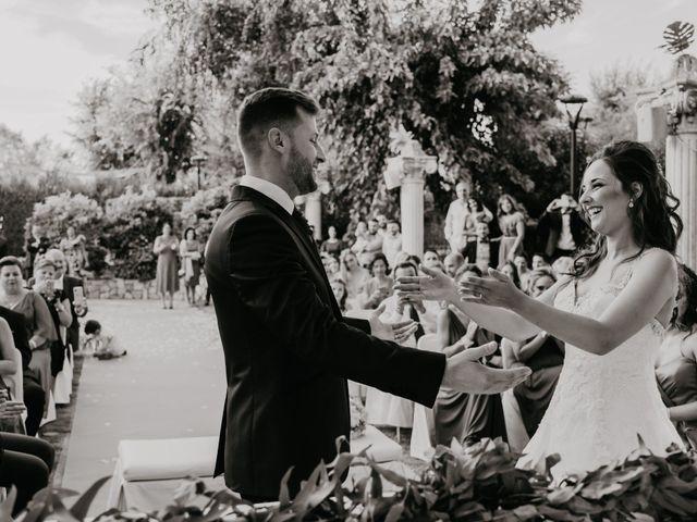 La boda de Marian y Verónica en Arganda Del Rey, Madrid 64