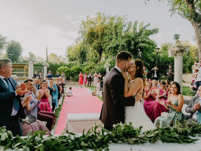 La boda de Marian y Verónica en Arganda Del Rey, Madrid 65
