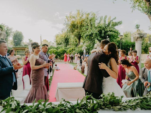 La boda de Marian y Verónica en Arganda Del Rey, Madrid 66