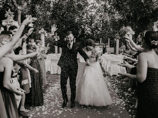 La boda de Marian y Verónica en Arganda Del Rey, Madrid 68