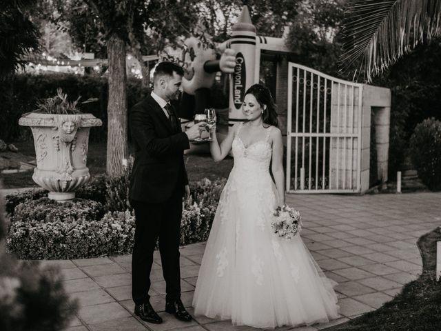 La boda de Marian y Verónica en Arganda Del Rey, Madrid 86