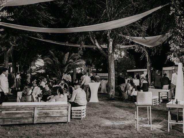 La boda de Marian y Verónica en Arganda Del Rey, Madrid 87