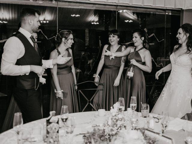 La boda de Marian y Verónica en Arganda Del Rey, Madrid 94