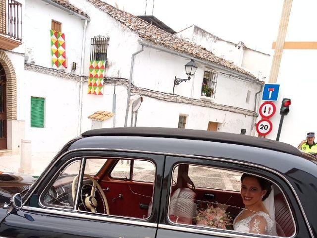 La boda de Javier  y Lourdes  en Cabra, Córdoba 4