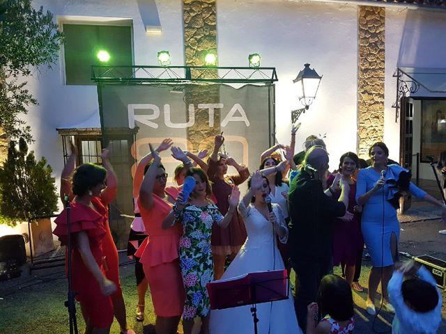 La boda de Javier  y Lourdes  en Cabra, Córdoba 5