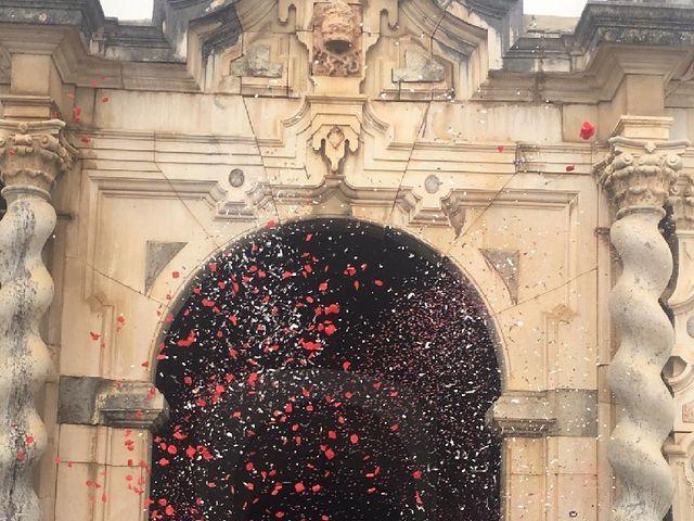 La boda de Javier  y Lourdes  en Cabra, Córdoba 6