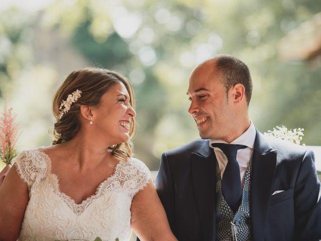 La boda de Lourdes  y Gonzalez