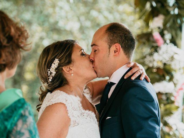 La boda de Gonzalez y Lourdes  en Llodio, Álava 6