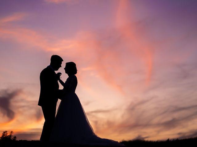 La boda de Pablo y Cris en Cartagena, Murcia 2