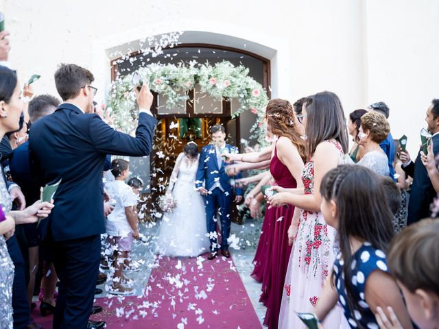 La boda de Pablo y Cris en Cartagena, Murcia 24