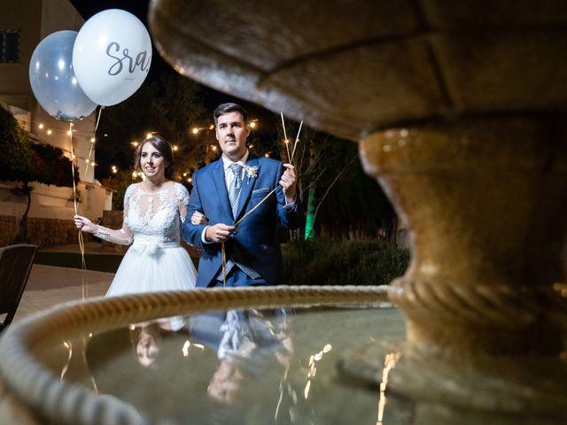 La boda de Pablo y Cris en Cartagena, Murcia 26