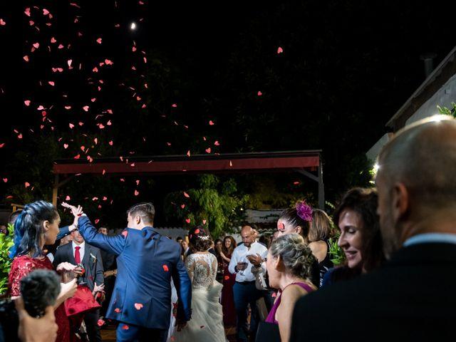 La boda de Pablo y Cris en Cartagena, Murcia 27