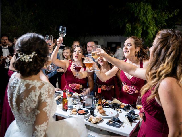 La boda de Pablo y Cris en Cartagena, Murcia 28