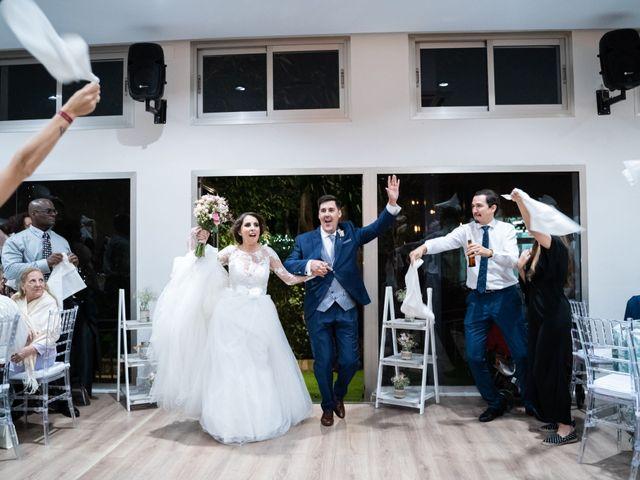 La boda de Pablo y Cris en Cartagena, Murcia 32