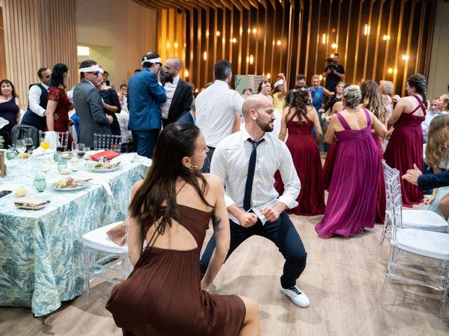La boda de Pablo y Cris en Cartagena, Murcia 35