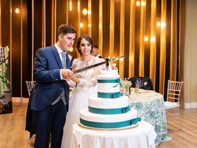 La boda de Pablo y Cris en Cartagena, Murcia 36