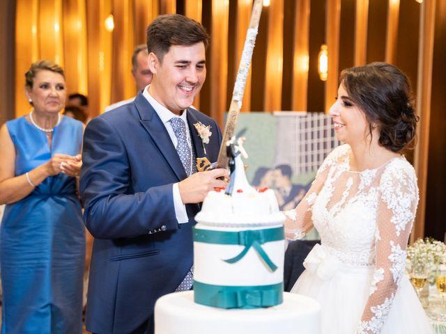 La boda de Pablo y Cris en Cartagena, Murcia 37