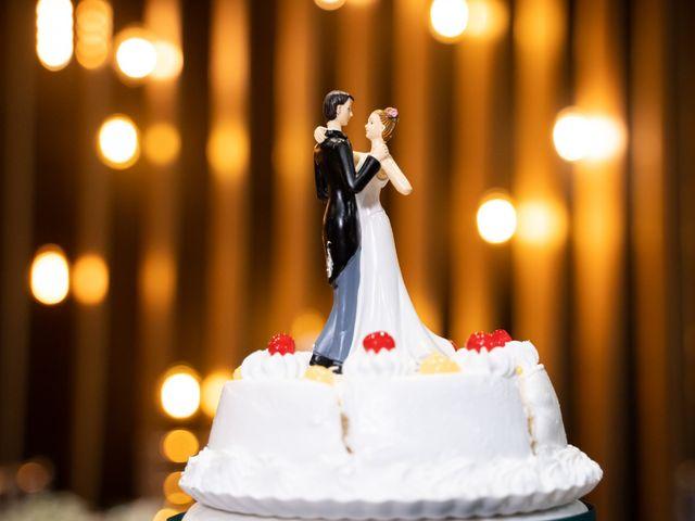 La boda de Pablo y Cris en Cartagena, Murcia 38